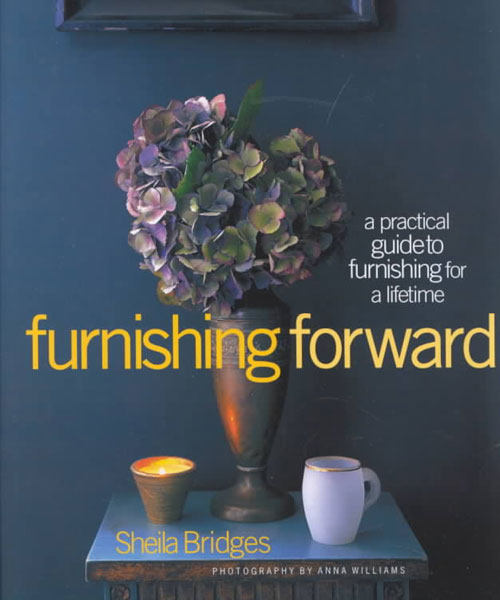 Furnishing Forward Cover