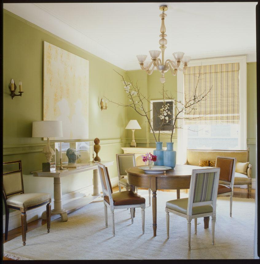 Harlem Landmark Dining Room