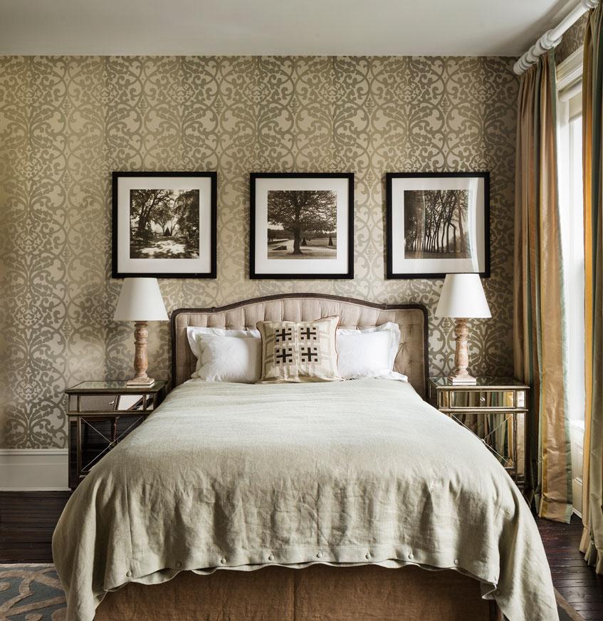 harlem townhouse sheila bridges rh sheilabridges com Split-Level Bedroom Split-Level Bedroom
