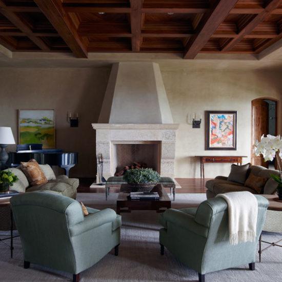 Santa Barbara Great Room