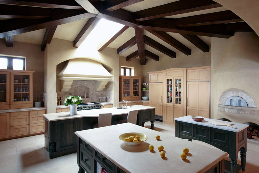 Santa Barbara Kitchen