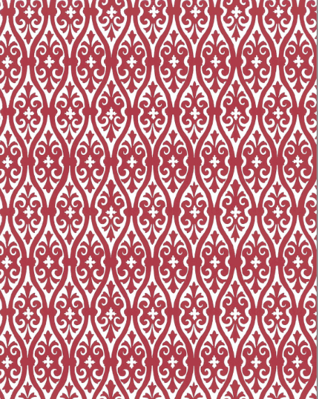 Tornino Damask Cherry Vanilla