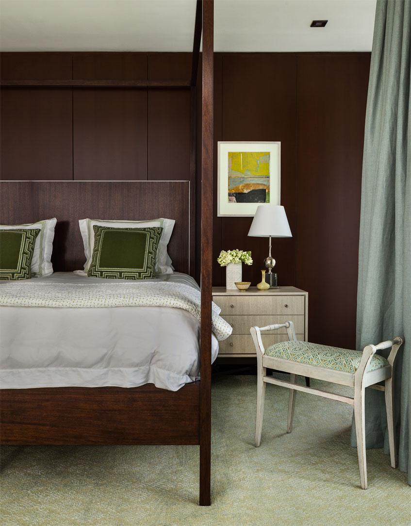 West Village Bedroom