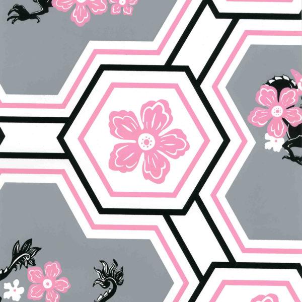 Dragon Flower Pink