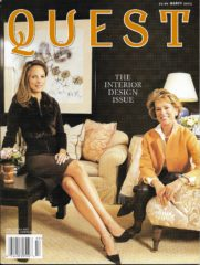 Quest Cover 2003