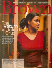 BAM cover 2003