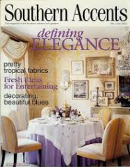 Southern Accents Cover 2002