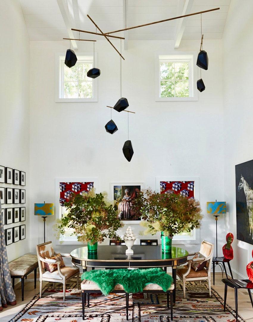 Sheila Bridges Design